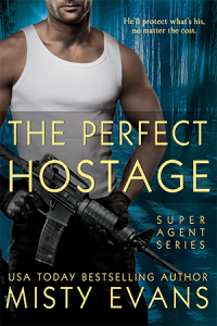 securedownload   The Perfect Hostage Cover