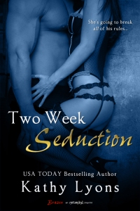 TBD_500   Two Week Seduction