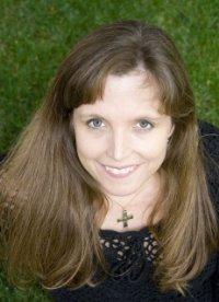 Marissa Clark Love Me to Death Photo - Author