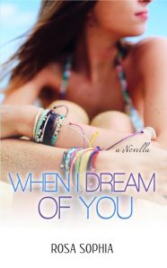 when I dream of you Author