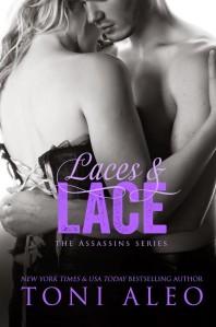 Laces abd Lace by Toni Aleo