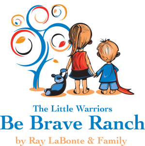 2013 Be Brave Ranch Logo RGB