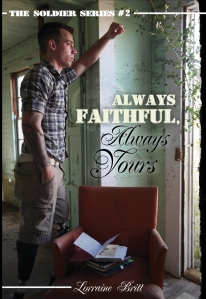 AFAY Front Book cover Always Faithrul