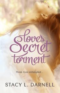 Front Cover Love's Secret Torment