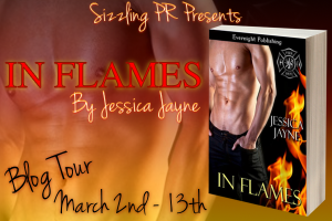 Banner (2)  In Flames Jessica Jayne