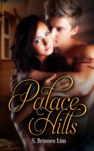Palace Hills eBook cover