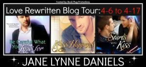 Blog Tour Banner (1) Love Rewritten Blog Tour Banner Jane Lynn Daniels