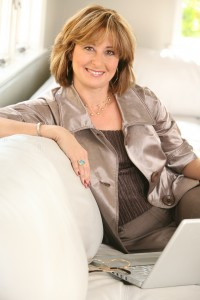 Carly Phillips  Author Pic