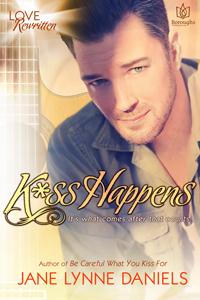 Kiss Happens - Cover