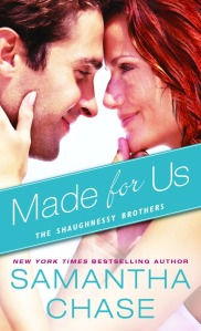 MadeForUs Book Cover