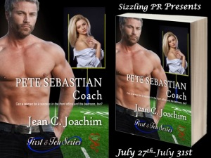 Pete Sebastian Blog Tour Banner